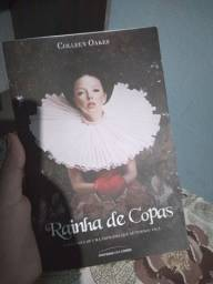 livro rainha de copas- coleen oakes