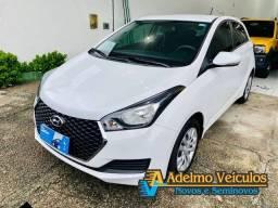HB20 2018/2019 1.6 COMFORT PLUS 16V FLEX 4P AUTOMÁTICO