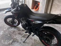 Xtz 250 a Venda