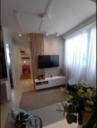 LA- Ato $150 piso Laminado com 02 quartos
