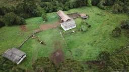 Fazenda em São Joaquim