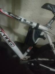 Bike Gallo branca