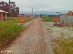 Terreno praia de leste pontal do Paraná