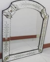 Espelho Veneziano Cristal