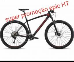 Bike Specialized epic HT