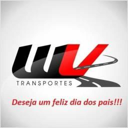 Agregamos caminhões para fazer entregas no Recife e região