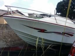 Barco Lancha Vendo Troco - 2010