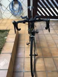 Bicicleta Speed 18 velocidades