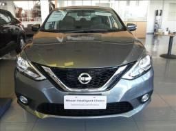 Nissan Sentra 2.0 sv 16vstart - 2018
