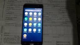 Samsung J7 16GB camera de 13MP quad core 2g ram com garantia e nota