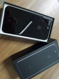 IPhone 7 plus Jet Black 128 Gb, A1784