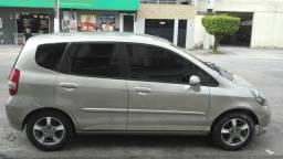 Vendo um lindo Honda fit LX ou troco por casa em Mosqueiro - 2006