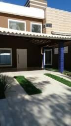 Casa condomínio fechado aruana