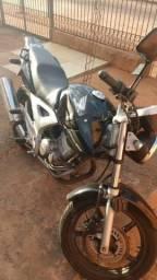 CBX 250 Twister - 2007