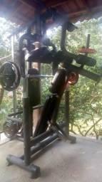 Troco por rodas de liga leve