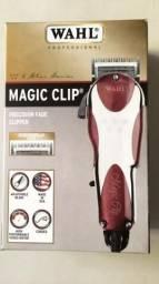 Máquina de cortar WAHL MAGIC CLIP