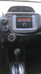 HONDA FIT 2012/2013 1.4 LX 16V FLEX 4P AUTOMÁTICO - 2013
