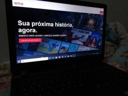 Notebook Acer aspire novinho
