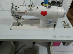 Maquina costura industrial Direct Drive Singer