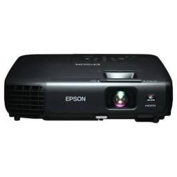 dff645a68d2 Projetor Epson Powerlite S31+ (3200 Ansi Lumens SVGA 800x600) (novo)