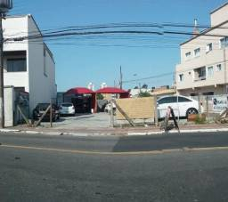 Terreno no centro de Itajaí, próximo ao Porto e Bistek supermercados