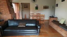 Linda casa no Condomínio Alto de Caieiras- 4 dormitórios 581e4d42883