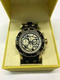 e733e321a00 Relógio Invicta 25709 - Novo - Na Caixa - C  Nota Fiscal
