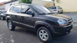 Hyundai Tucson cambio manual - 2011