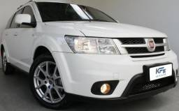 Fiat Freemont Precision 2.4 Branco 2015 Completo - 2015