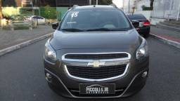 GM - Chevrolet Spin Advantage 1.8 manual - 2015