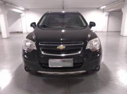 Chevrolet Captiva CAPTIVA 3.6 SFI AWD V6 24V GASOLINA 4P AUT 4P - 2009