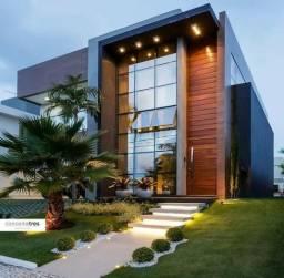Casas novas no Alphaville e Dahma