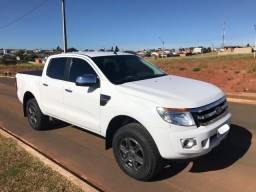 Ford Ranger XLT - 2015