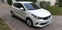Fiat argo gsr 1.3 automático - 2018