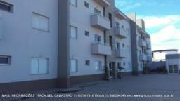 Apartamentos 2 quartos sendo 1 suíte a 5 minutos do centro de Tatuí-SP tchau aluguel!