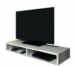 Suporte pra TV, Som, DVD