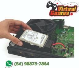 HD de 500G para Xbox One Original