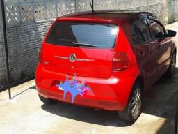Vendo Carro Fox 1.0 - 2011