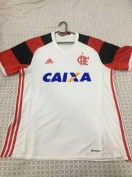 """Camisa do Flamengo tamanho """"G"""""""