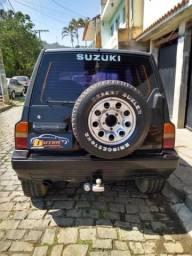 Suzuki Vitara 4X4 Motor todo Zero - 1994