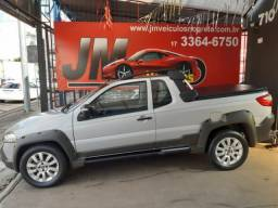 Fiat strada 2015 1.8 mpi adventure ce 16v flex 2p manual - 2015