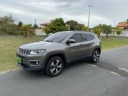 Jeep Compass Longitude 2017 - 2017