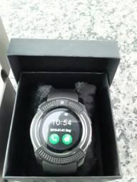 Relógio Smartwatch Troco por Violão