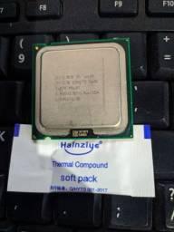 Processador Core 2 Quad 2.4ghz Q6600 775 quad core