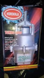 Bomba turbo