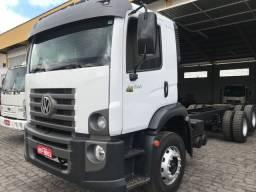 Caminhão vw 24250 cumins truck