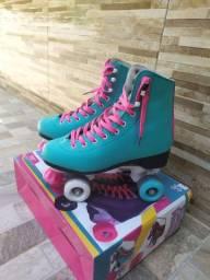 Vendo patins vintage