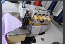 Máquina interlok
