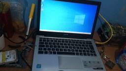 Notebook cce ultra thin