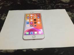 Iphone 7 Plus 32gb gold/rose